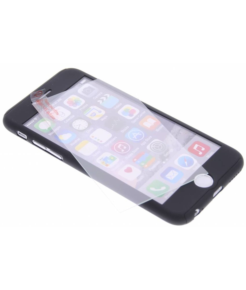 360° Effen Protect Backcover iPhone 6(s) Plus
