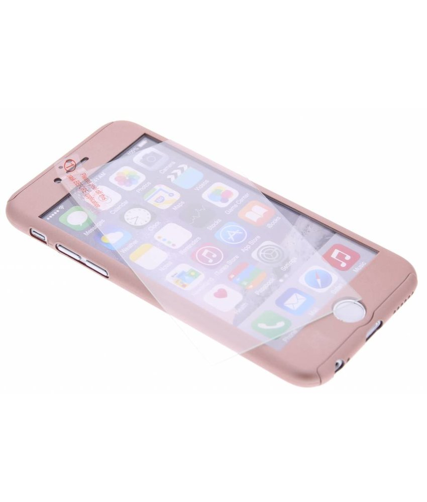 360° Effen Protect Backcover iPhone 6 / 6s