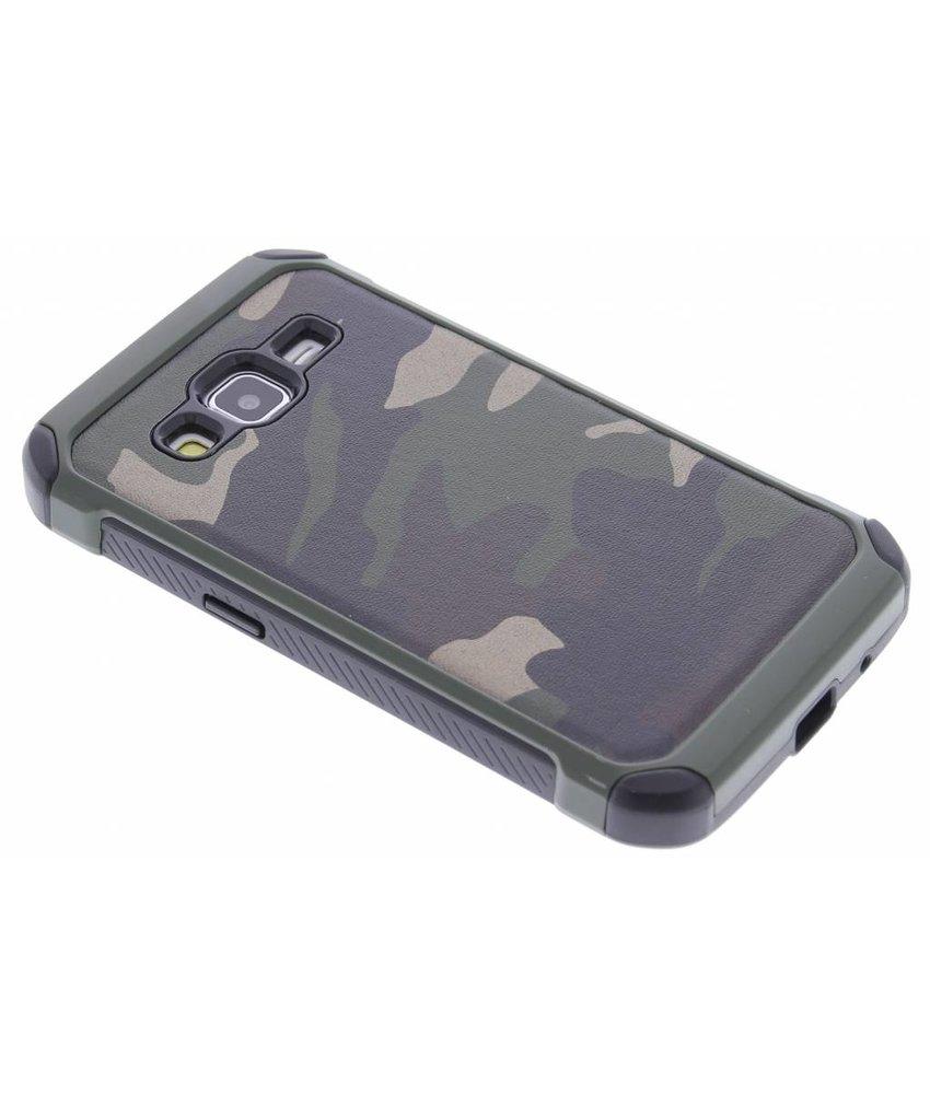 Army Defender Backcover Samsung Galaxy Core Prime
