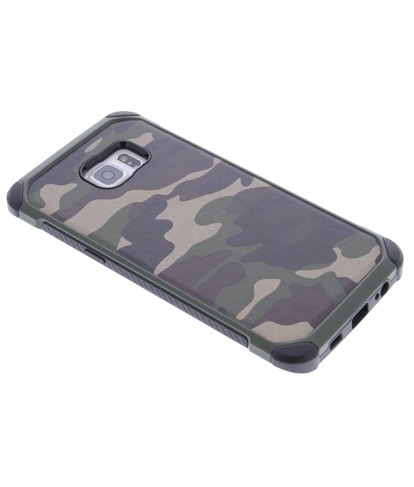 Army Defender Backcover Samsung Galaxy S6 Edge Plus