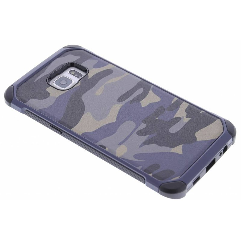 Army Defender Backcover Samsung Galaxy S6 Edge Plus