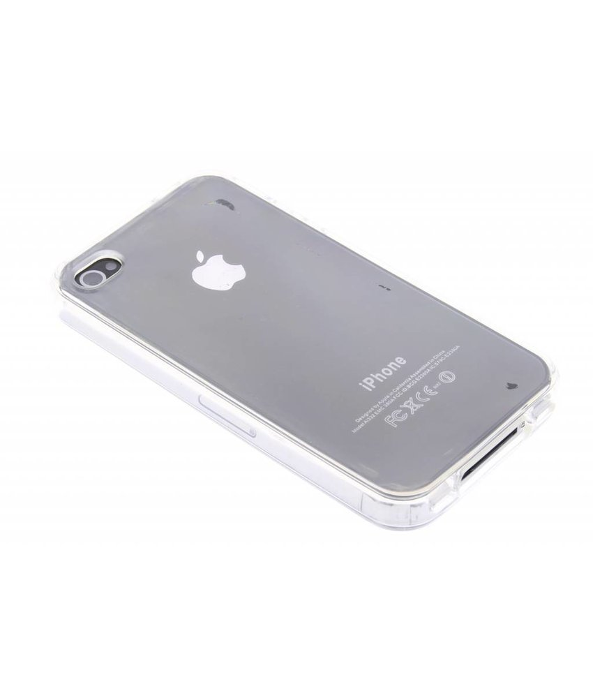 Softcase Backcover iPhone 4 / 4s