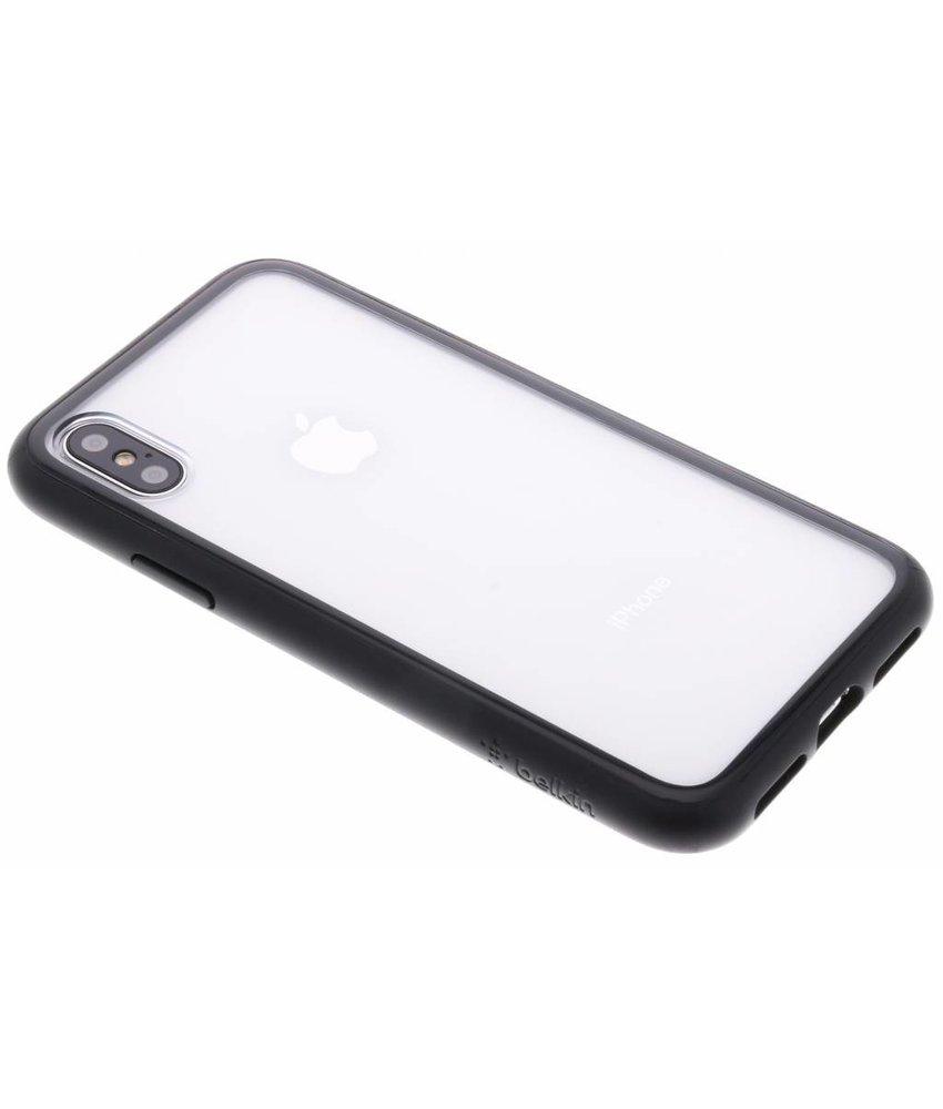 Belkin Sheerforce™ Elite Case iPhone X