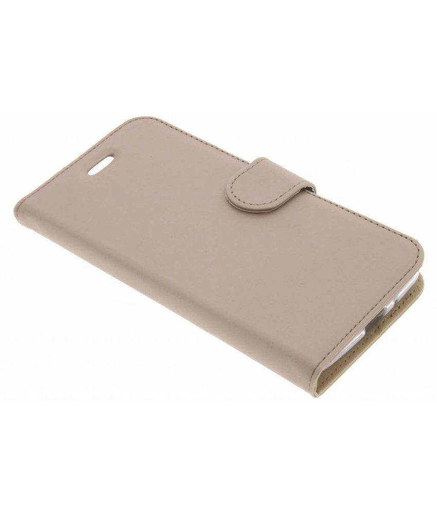 Accezz Wallet Softcase Booktype Motorola Moto E4