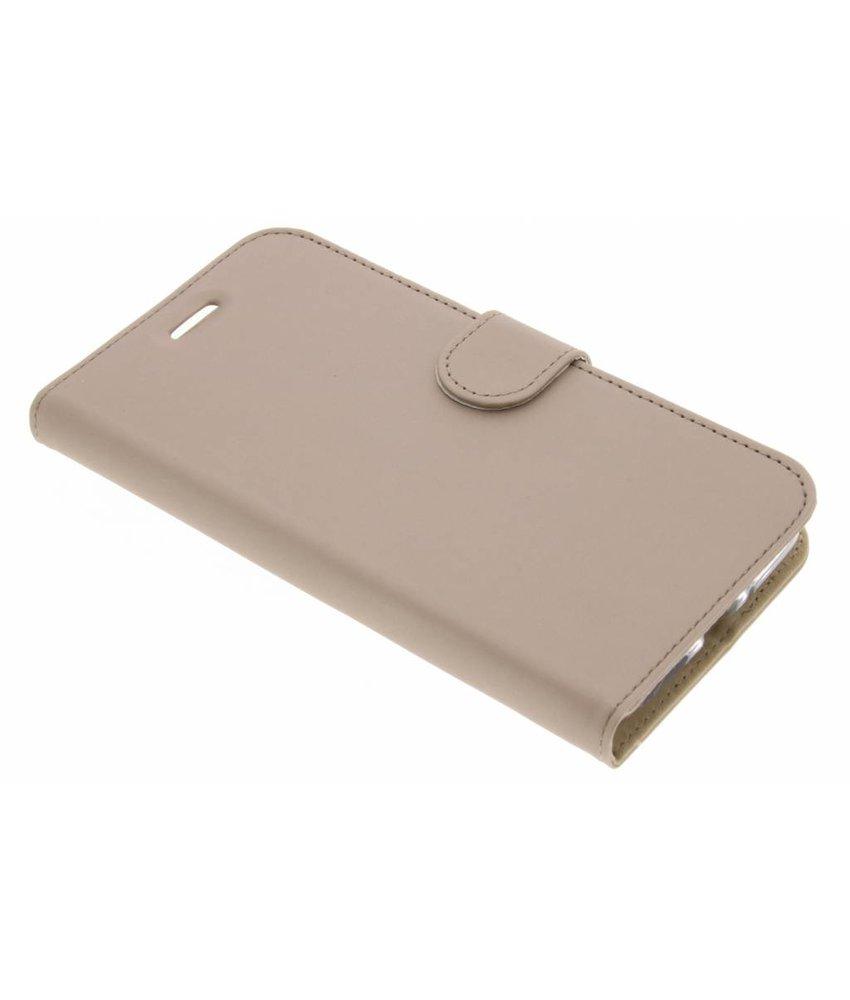 Accezz Wallet Softcase Booktype Motorola Moto E4 Plus