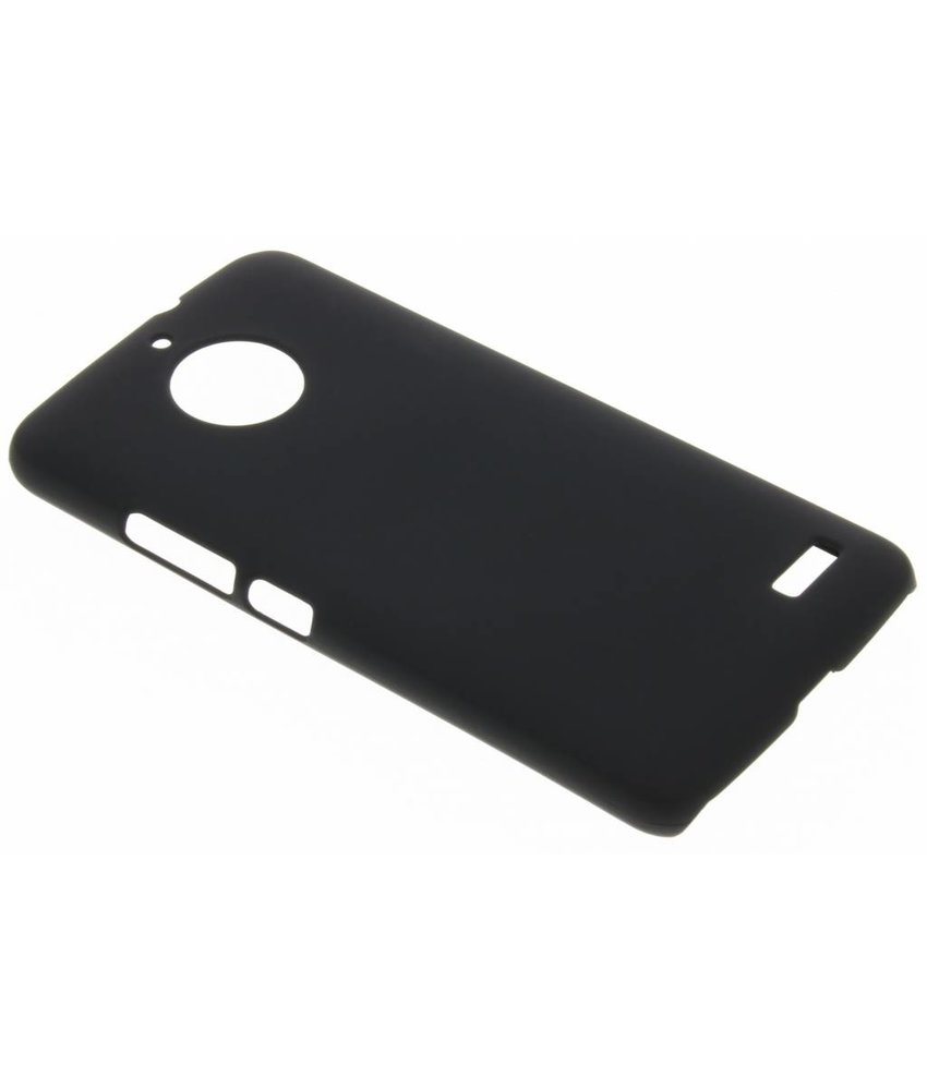 Effen Backcover Motorola Moto E4