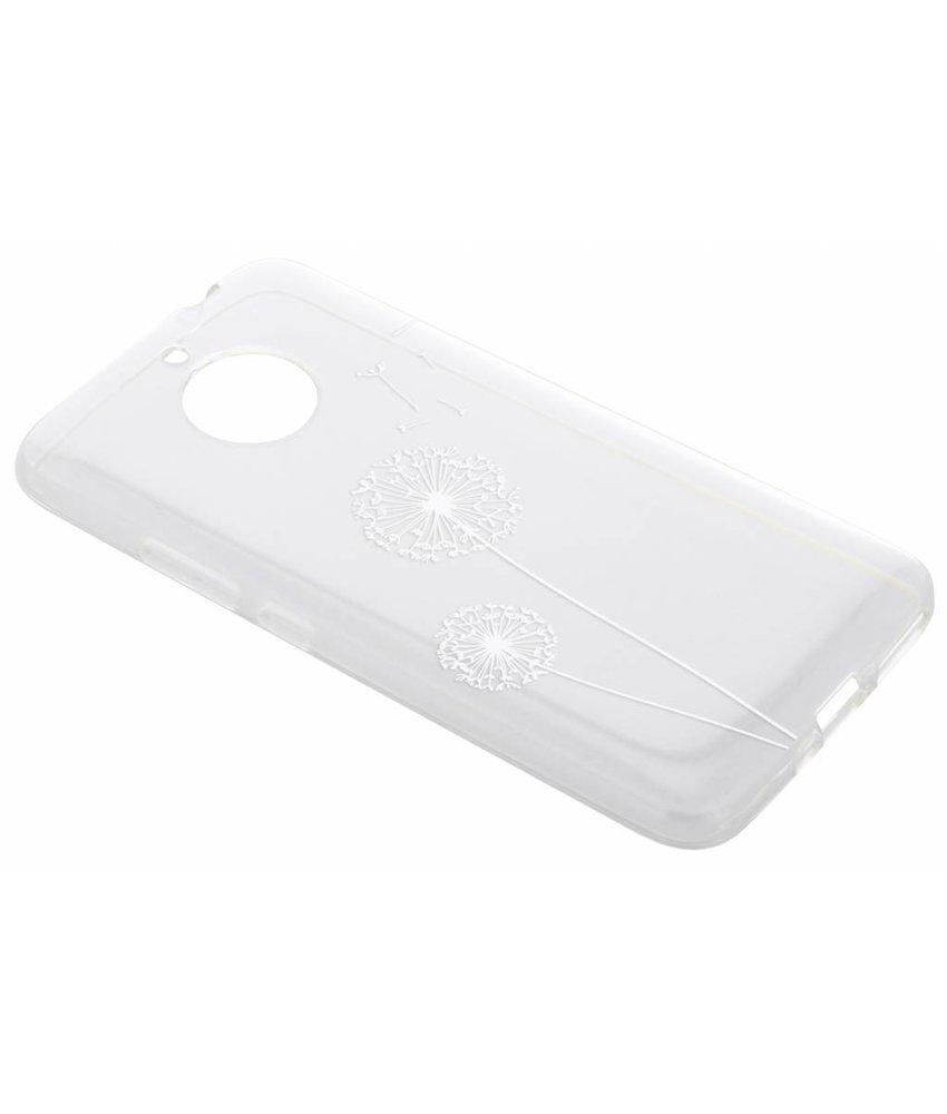 Design Backcover Motorola Moto E4 Plus