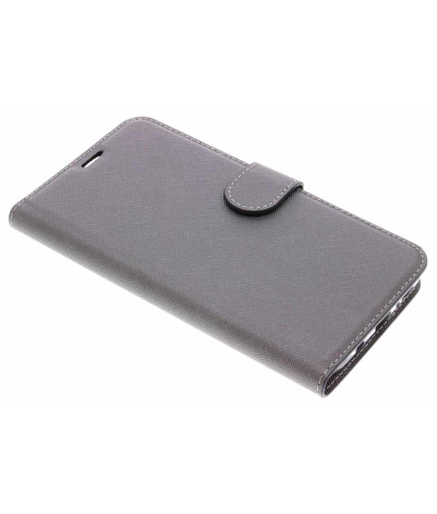 Selencia Saffiano Booktype Samsung Galaxy S9 Plus