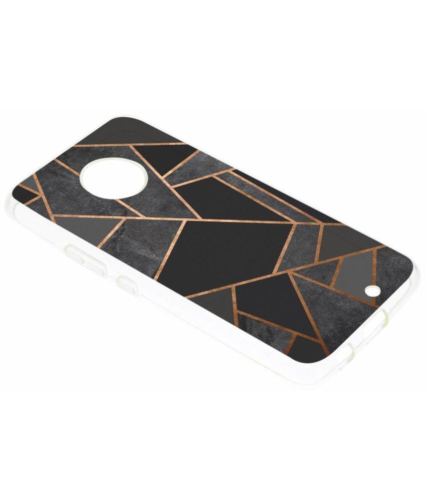 Design Backcover Motorola Moto X4