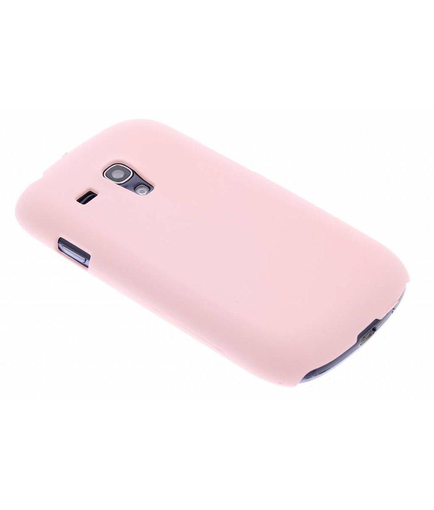 Pastel hardcase hoesje Samsung Galaxy S3 Mini