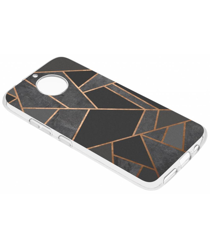 Design Backcover Motorola Moto G5S Plus