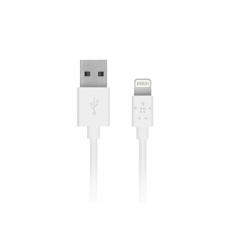 Belkin MIXIT↑™ Lightning naar USB kabel - 0,9 meter