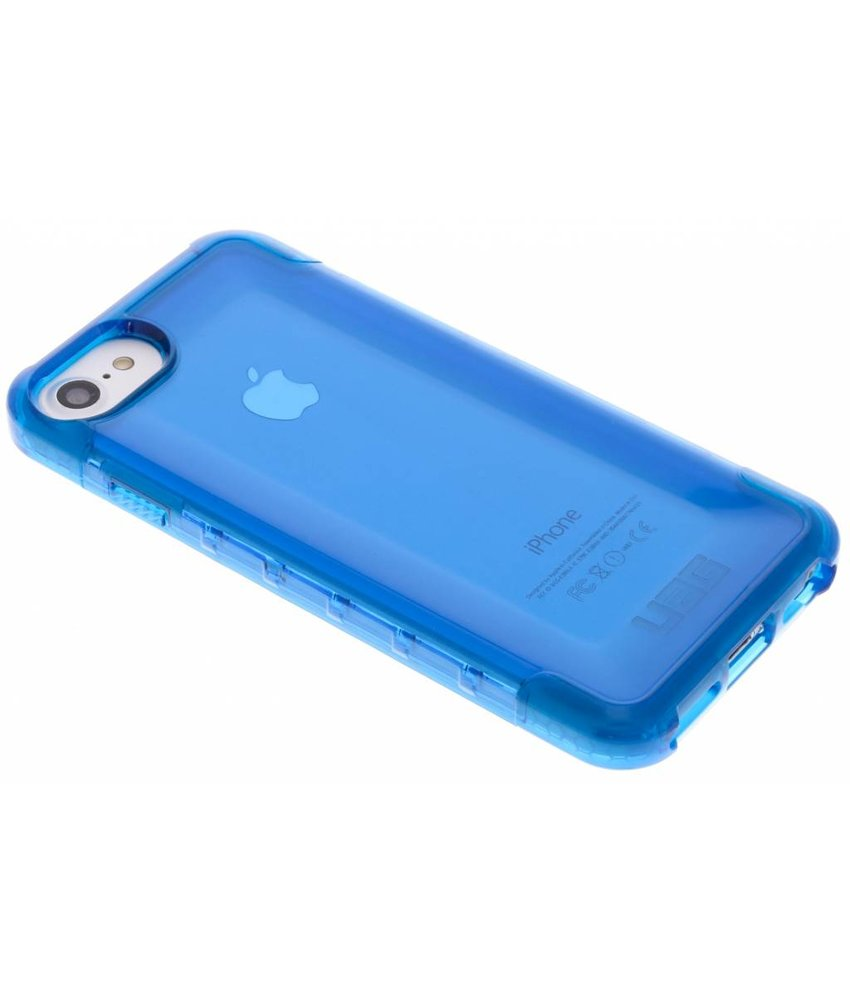 UAG Blauw Plyo Hard Case iPhone 8 / 7 / 6s / 6