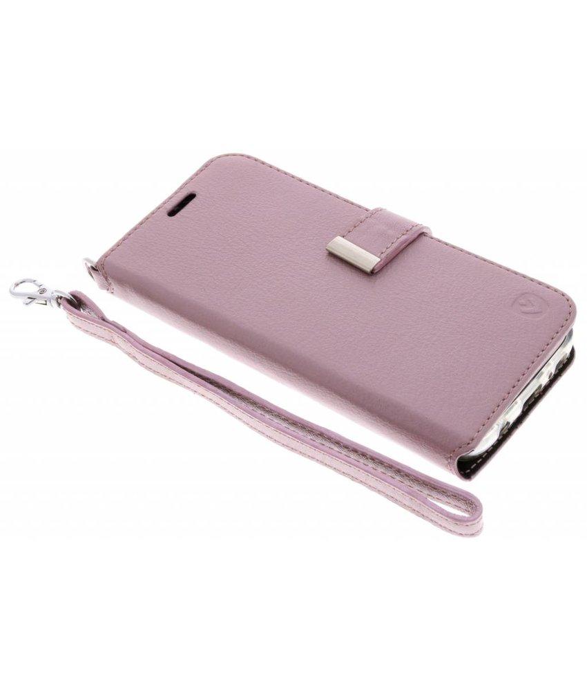 Valenta Premium Handstrap Booktype Samsung Galaxy S7