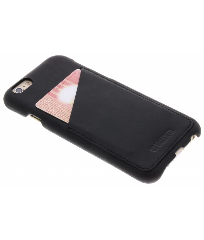 Valenta Classic Backcover iPhone 6 / 6s