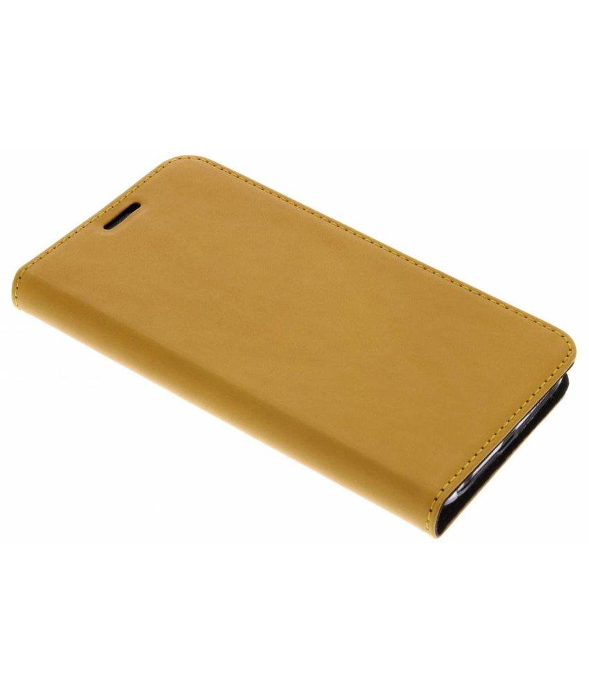 Valenta Classic Style Booktype Samsung Galaxy S6 Edge