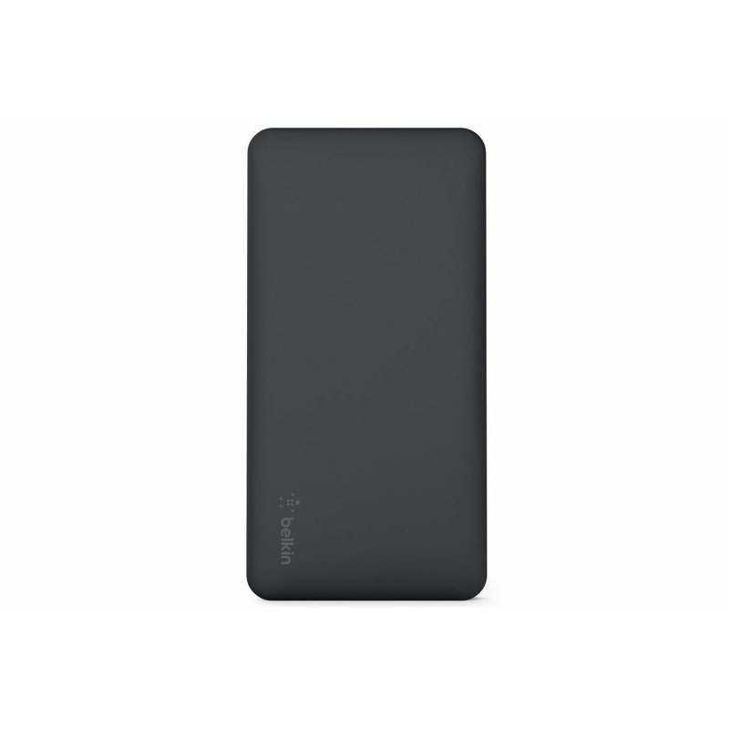 Belkin Zwart Pocket Powerbank 10.000 mAh
