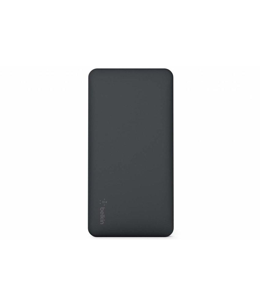 Belkin Pocket Powerbank 10.000 mAh - Zwart