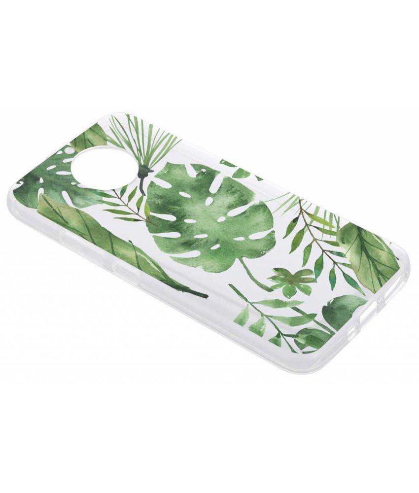 Design Backcover Motorola Moto G5S