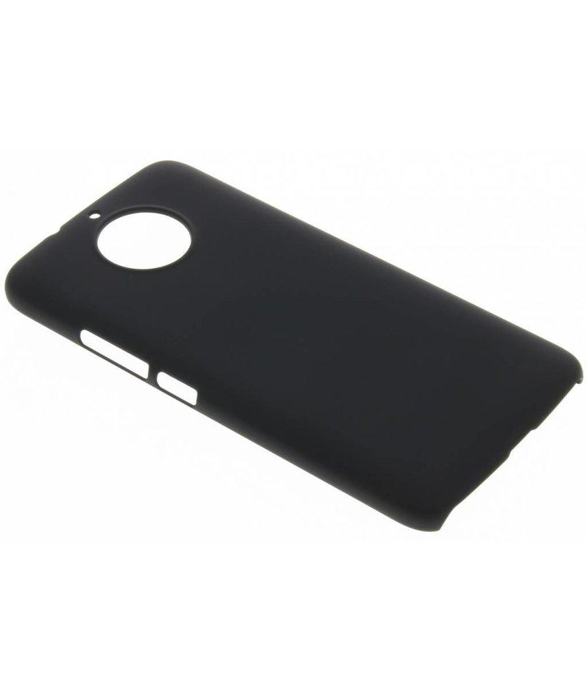 Effen Backcover Motorola Moto G5S
