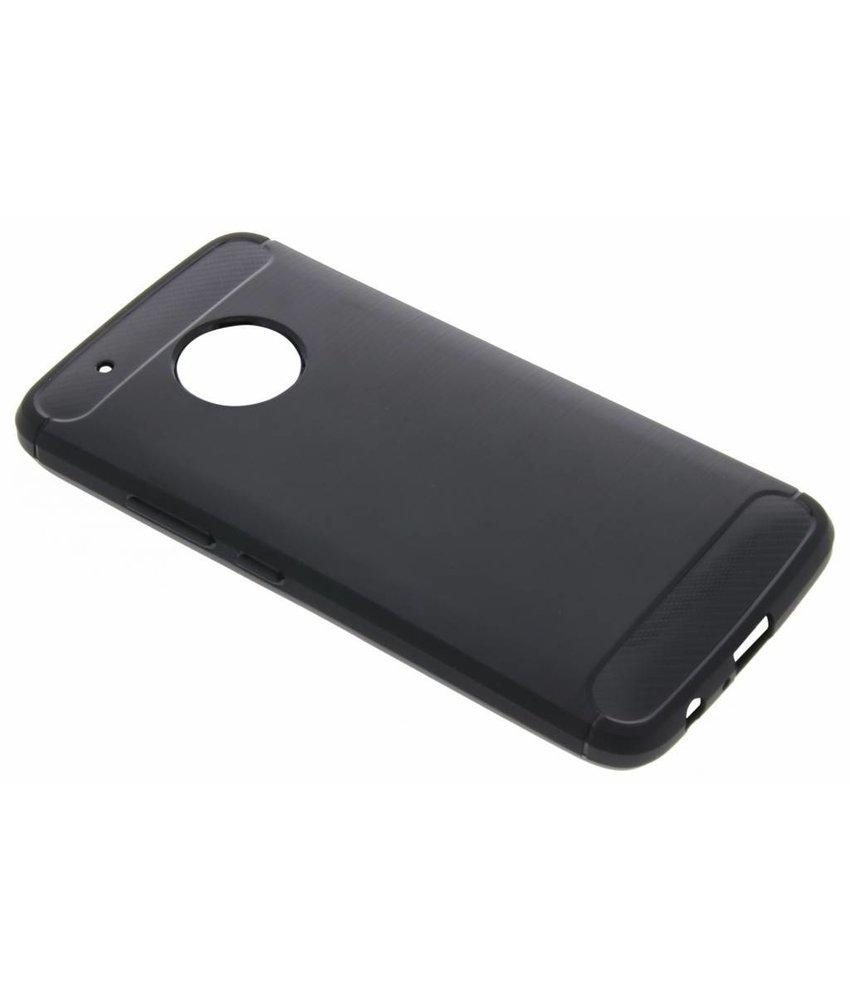 Brushed Backcover Motorola Moto G5 Plus