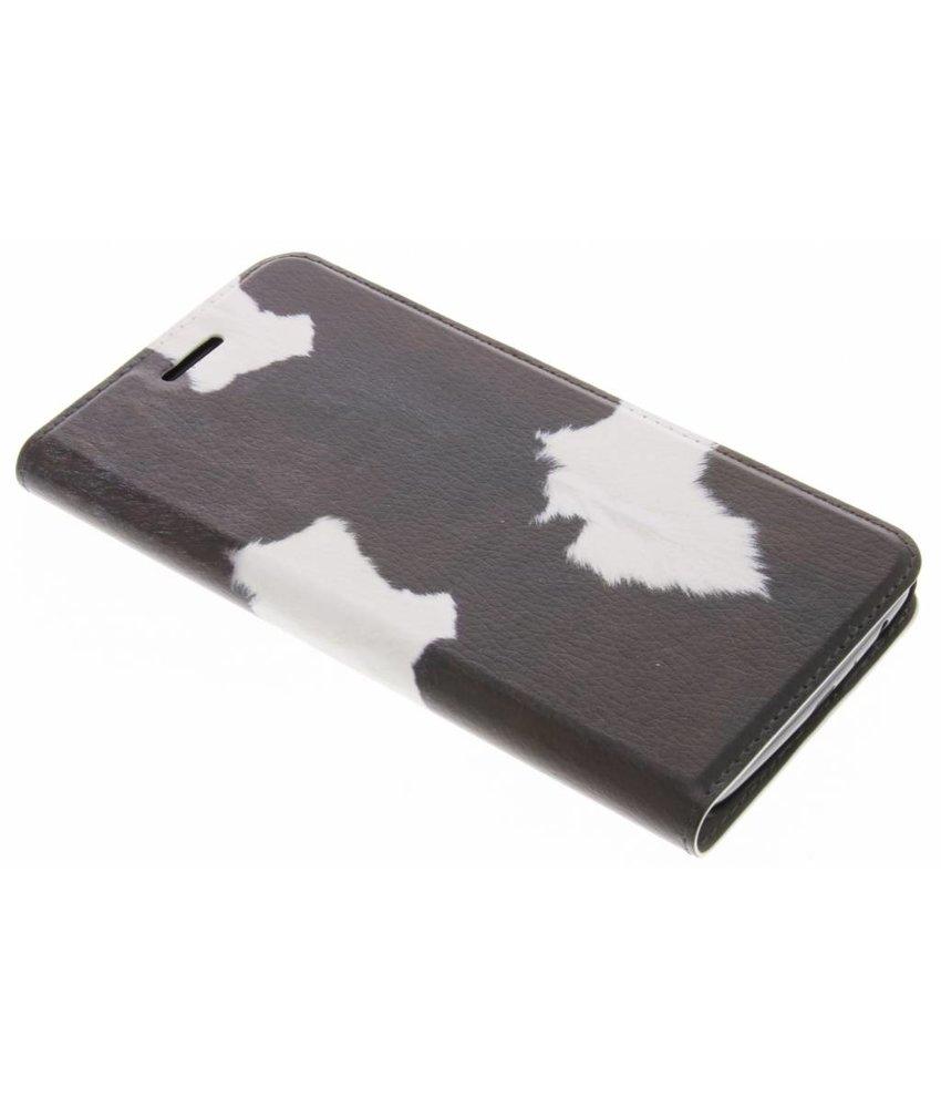 Design Hardcase Booktype Motorola Moto G5 Plus