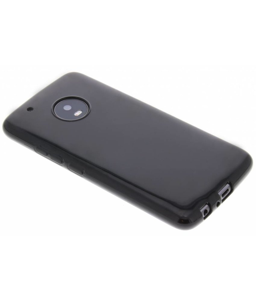 Softcase Backcover Motorola Moto G5 Plus