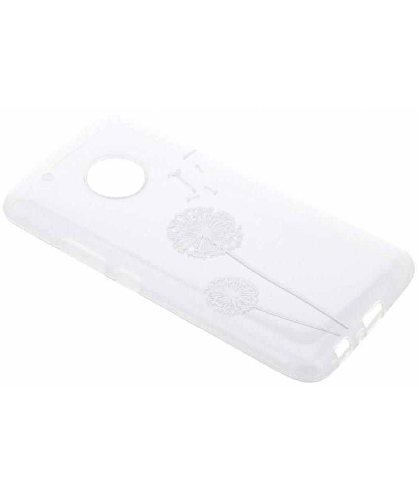 Design Backcover Motorola Moto G5 Plus