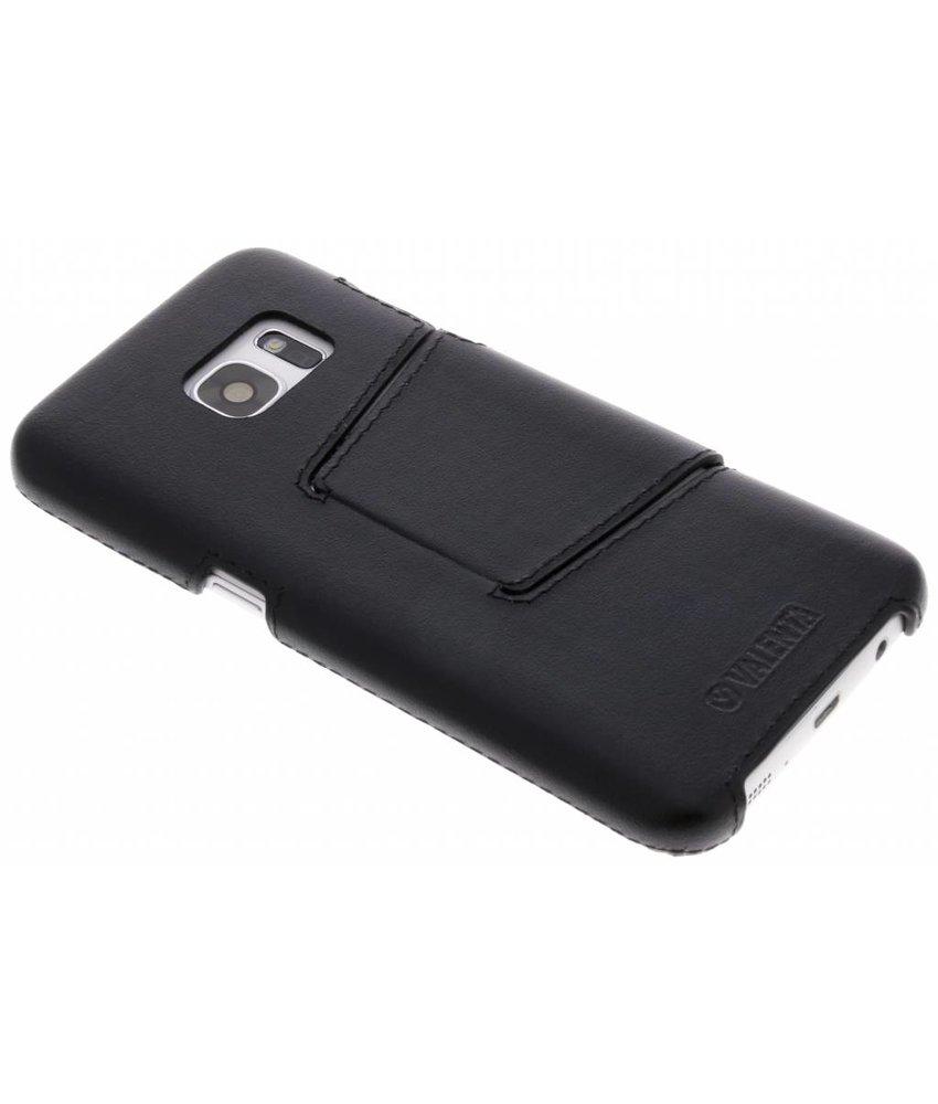 Valenta Classic Style Backcover Samsung Galaxy S7