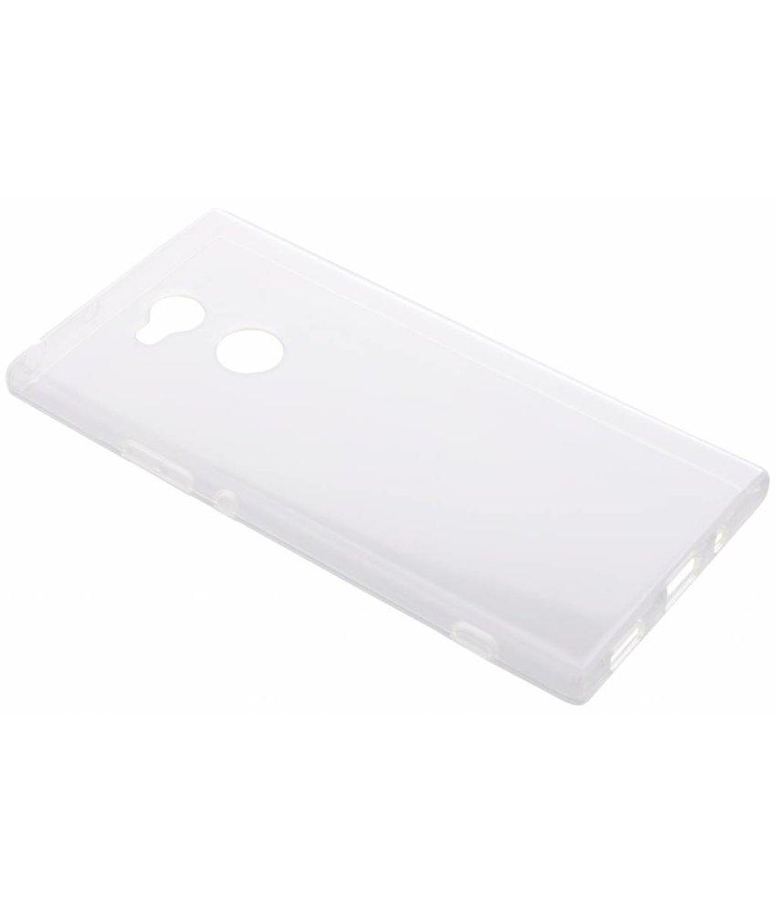 Softcase Backcover Sony Xperia XA2 Ultra