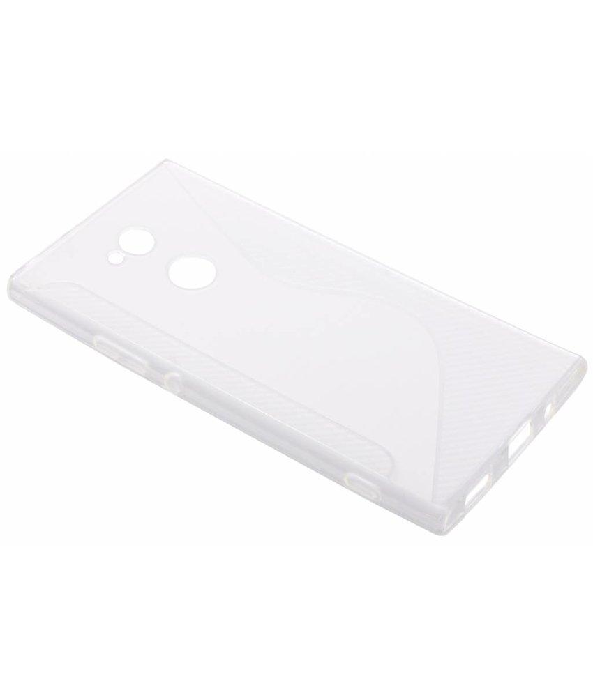 S-line Backcover Sony Xperia XA2 Ultra