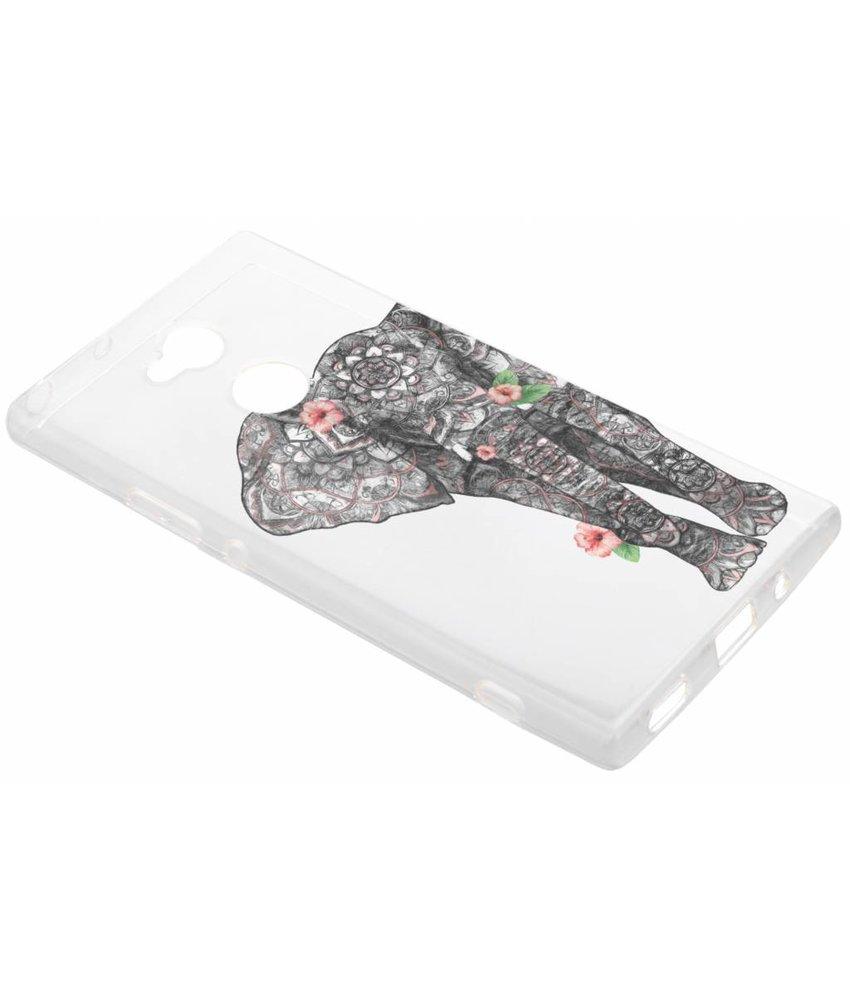 Design Backcover Sony Xperia XA2 Ultra