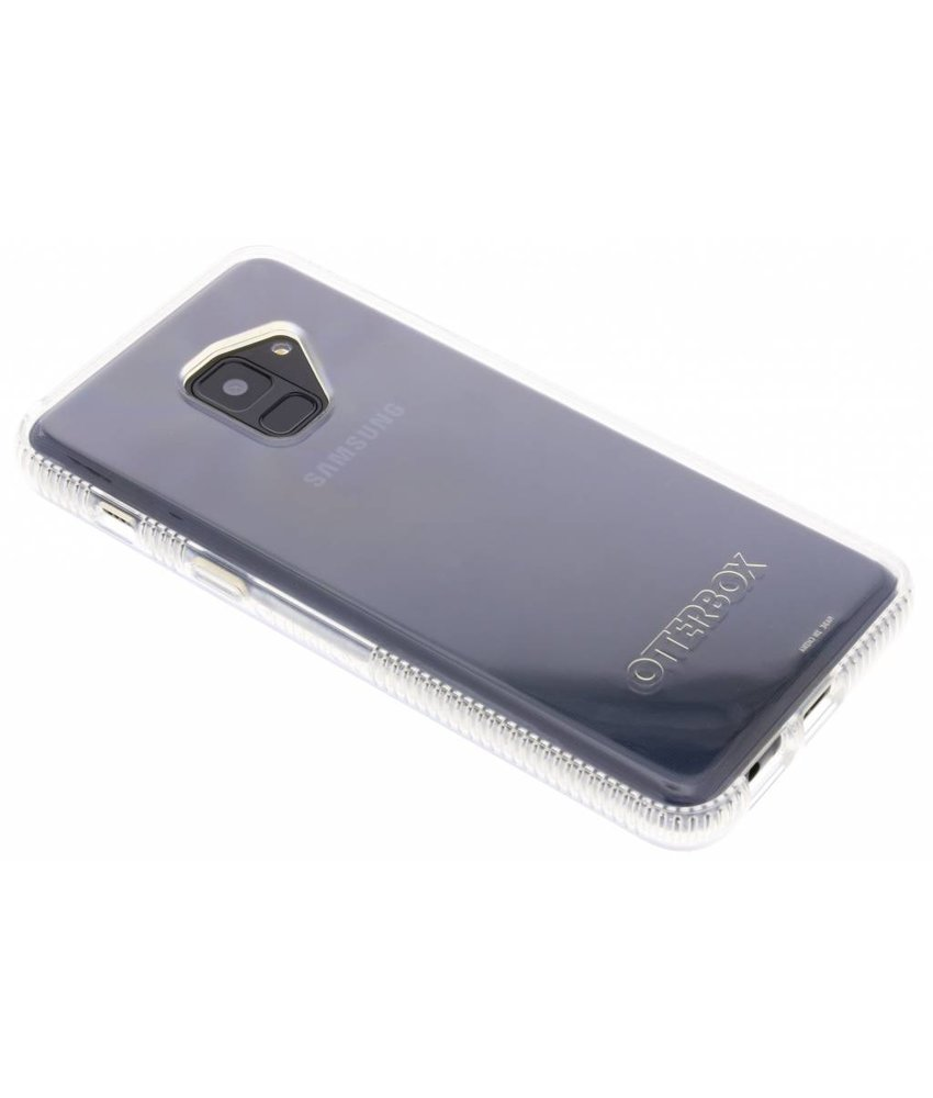 OtterBox Prefix Clear Backcover Samsung Galaxy A8 (2018)
