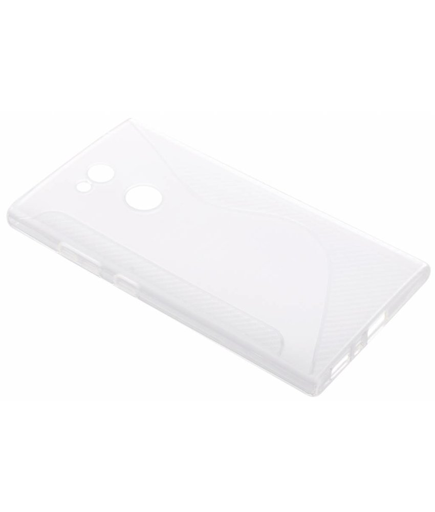 S-line Backcover Sony Xperia L2