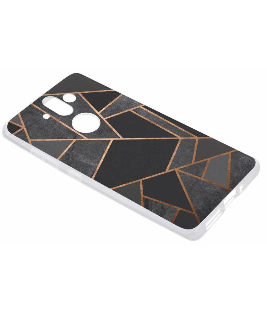 Design Backcover Nokia 8 Sirocco