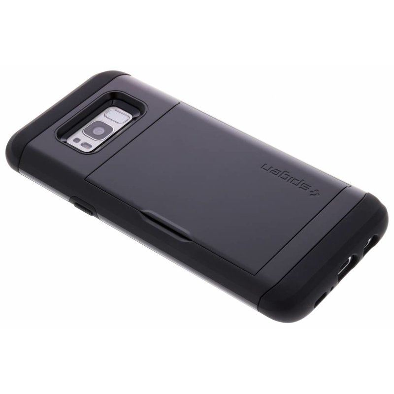 Spigen Slim Armor CS Backcover Samsung Galaxy S8 Plus