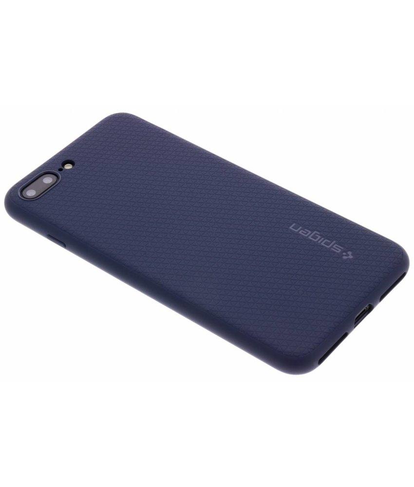 Spigen Blauw Liquid Air™ Case iPhone 8 Plus / 7 Plus