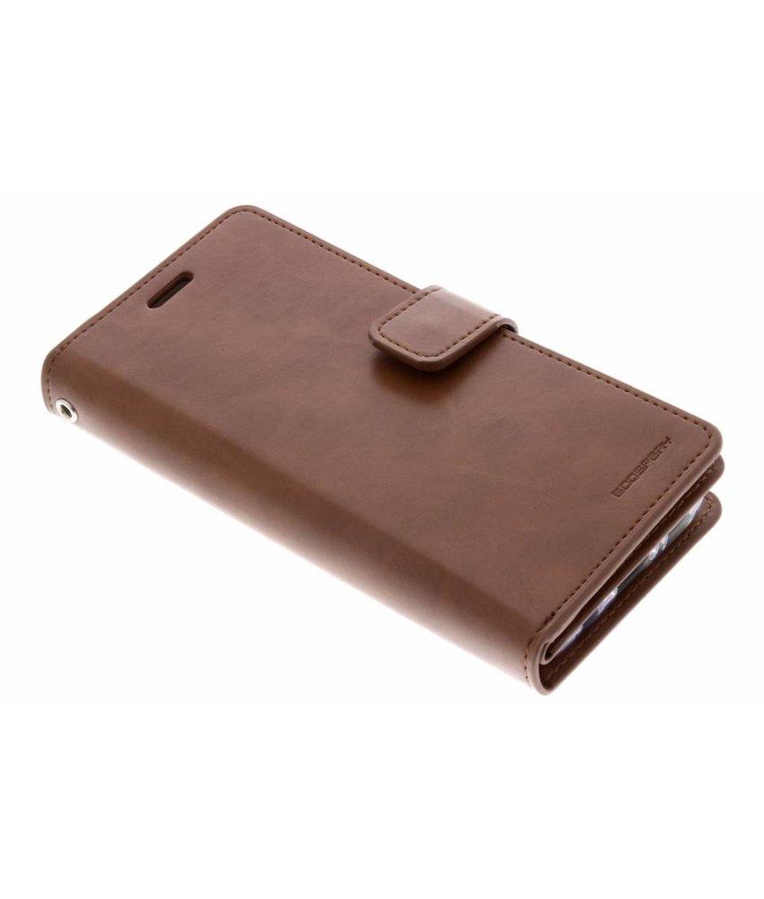Mercury Goospery Mansoor Wallet Diary Booktype Samsung Galaxy S9