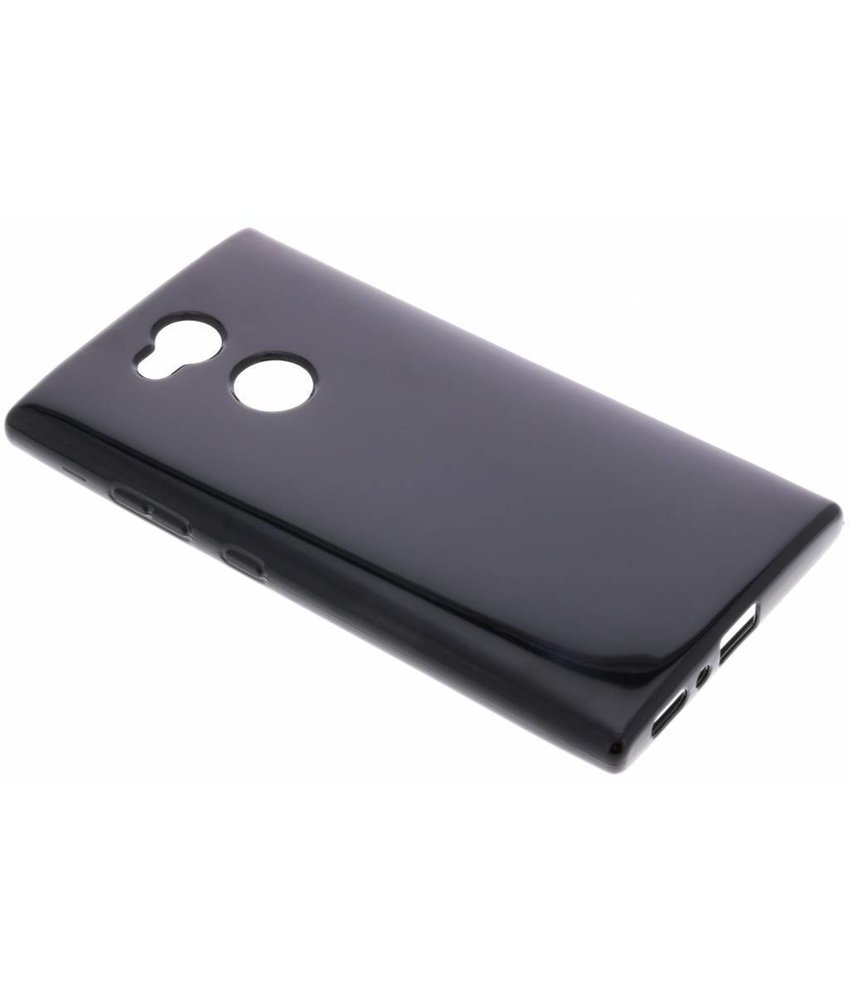 Softcase Backcover Sony Xperia L2
