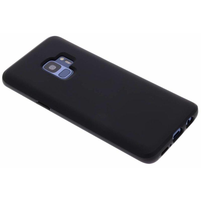 Spigen Liquid Crystal Backcover Samsung Galaxy S9