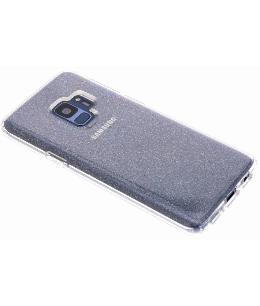 Spigen Liquid Crystal Glitter Backcover Samsung Galaxy S9