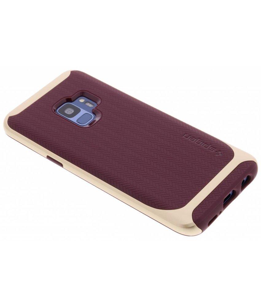 Spigen Neo Hybrid Backcover Samsung Galaxy S9