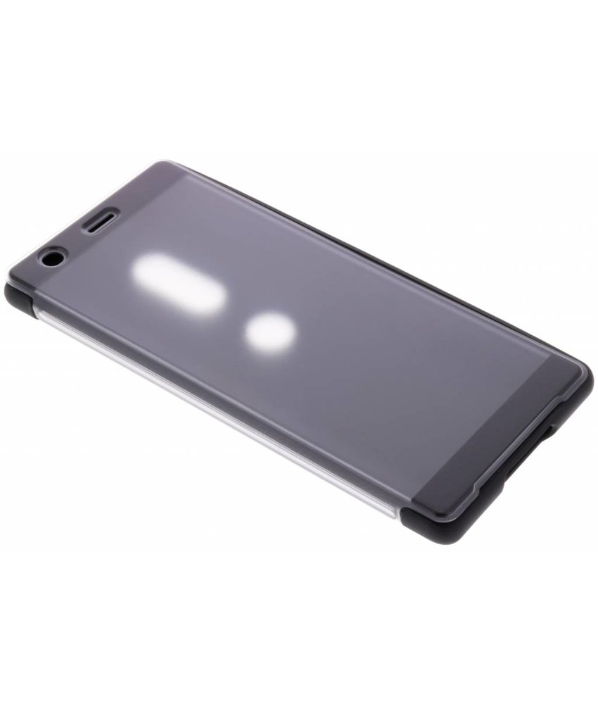 Sony Style Cover Touch Booktype Sony Xperia XZ2