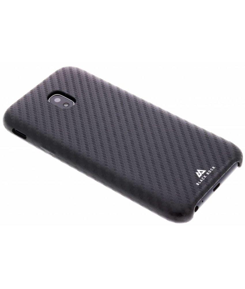 Black Rock Flex Carbon Backcover Samsung Galaxy J3 (2017)