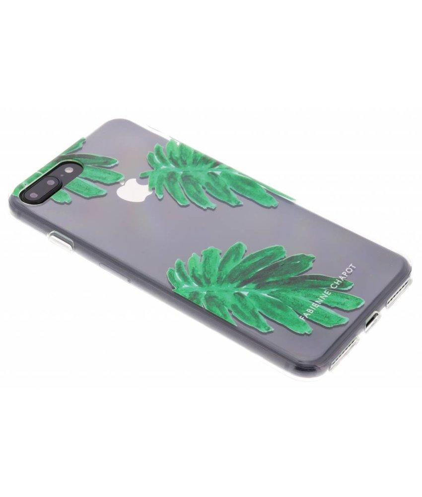 Fabienne Chapot Design Softcase Backcover iPhone 8 Plus / 7 Plus
