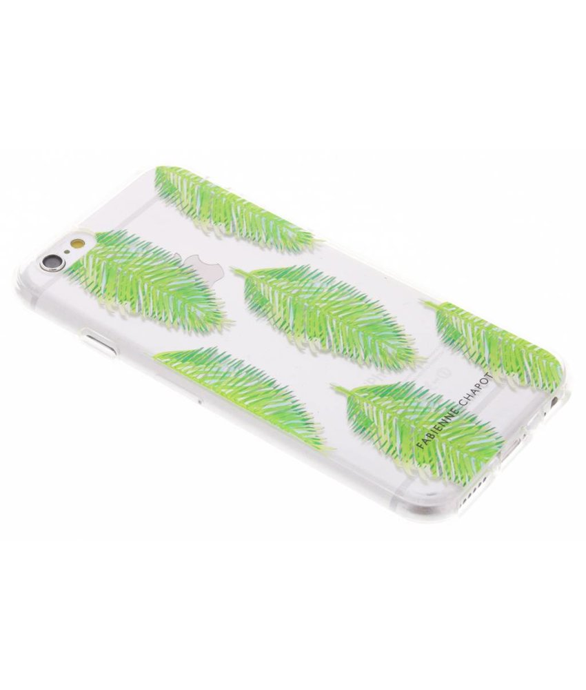 Fabienne Chapot Design Softcase Backcover iPhone 6 / 6s