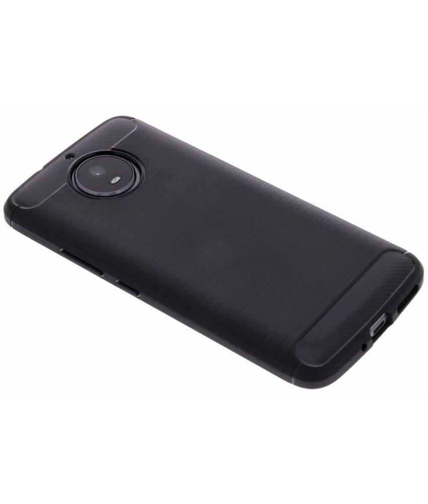 Brushed Backcover Motorola Moto G5S