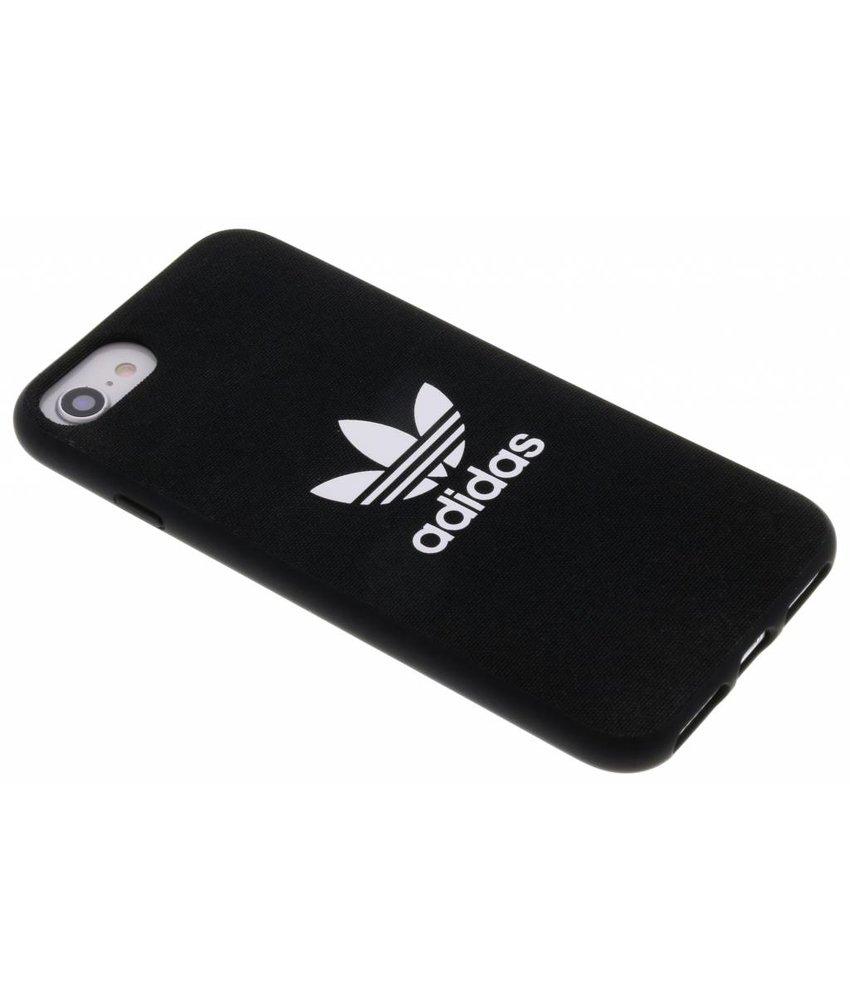 adidas Originals Zwart Adicolor Moulded Case iPhone 8 / 7 / 6s / 6