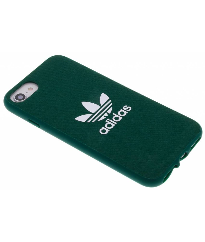 adidas Originals Groen Adicolor Moulded Case iPhone 8 / 7 / 6s / 6