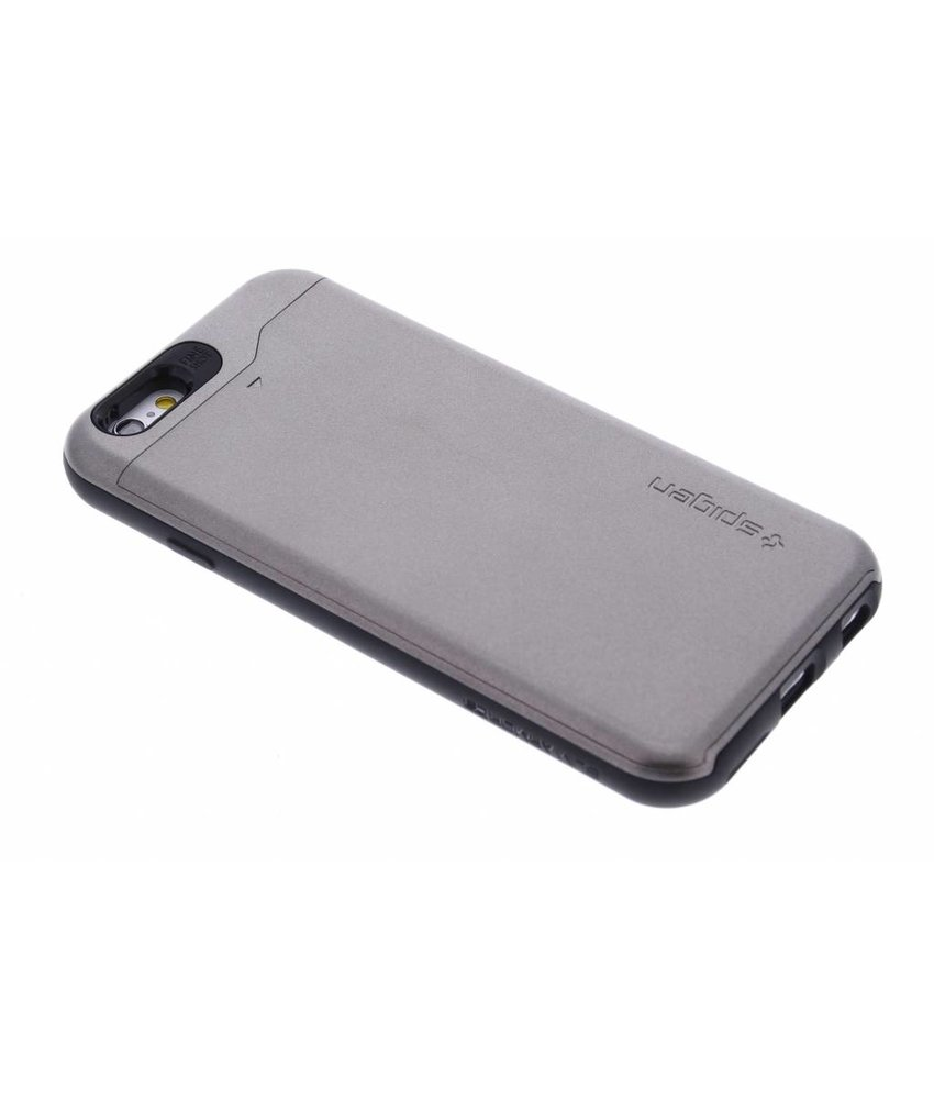 Spigen Slim Armor CS Case iPhone 6 / 6s - Gunmetal
